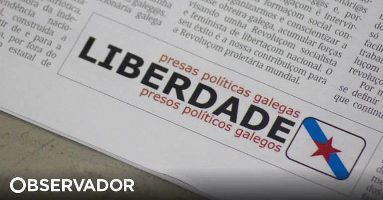 A Vontade De Uns Poucos Galegos Observador