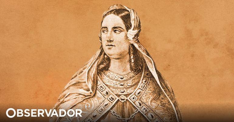 """D. Teresa. Os mistérios da condessa com """"mão forte"""" que o filho (D. Afonso Henriques) impediu de ser rainha"""