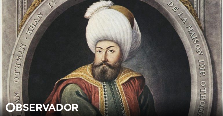 Turquia: Sete séculos entre sonhos e pesadelos