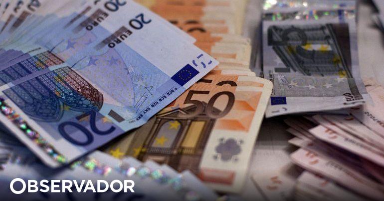 Pagamentos em dinheiro serão limitados a 3 mil euros