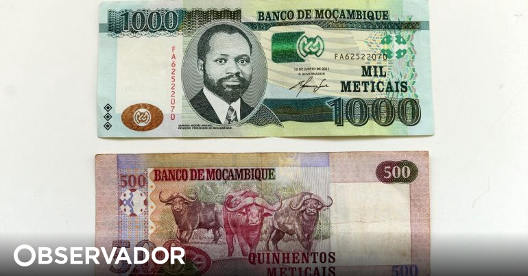 First hearing on the case of Mozambique's hidden debts