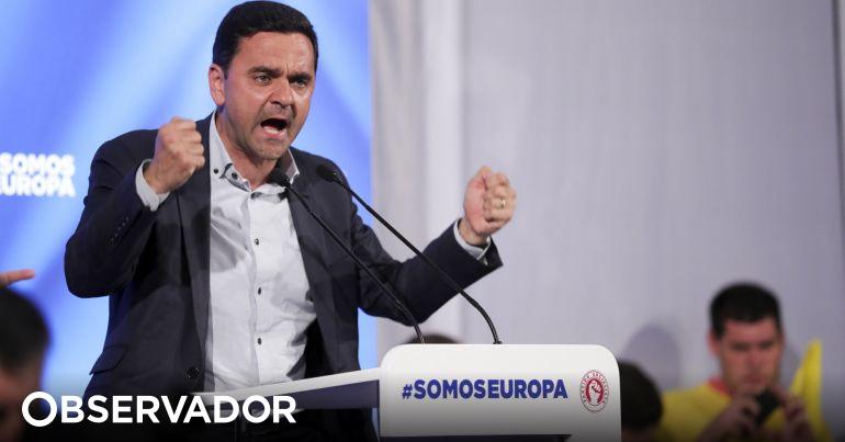 Sondagens. PS Continua à Frente E 69% Dos Portugueses Não