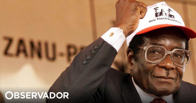 Revolução, progresso e morte. A vida no Zimbabué de Robert Mugabe