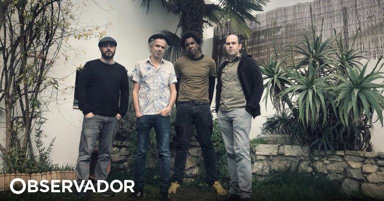 Projeto de Tó Trips e João Doce Club Makumba estreia-se ao vivo em Lisboa