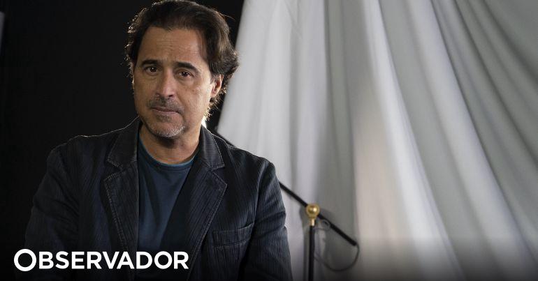 """José Eduardo Agualusa: """"Sepúlveda tinha ainda muitos livros para escrever"""""""