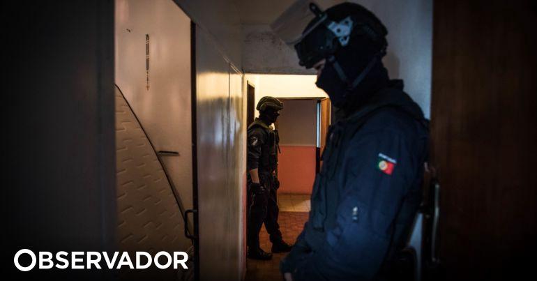 Quatro homens foram baleados em desacatos no Bairro Padre Cruz, em Lisboa