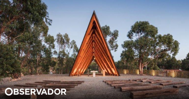 Fotogaleria. Os 20 projetos portugueses de arquitetura nomeados para Prémio Mies van der Rohe