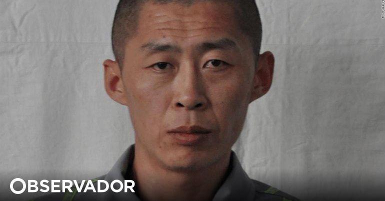 Homem fugiu da Coreia do Norte para a China e acabou preso. Fugiu da prisão e vídeo do momento tornou-se viral, o que irritou Pequim