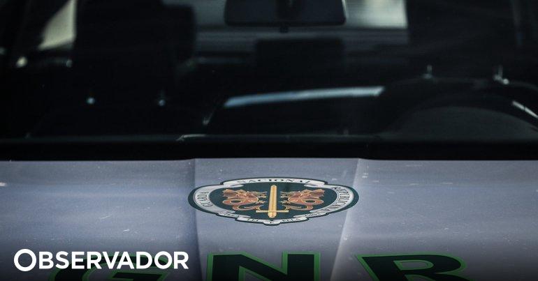 Homem e mulher mortos a tiro em Braga. Suspeito pode estar barricado em casa
