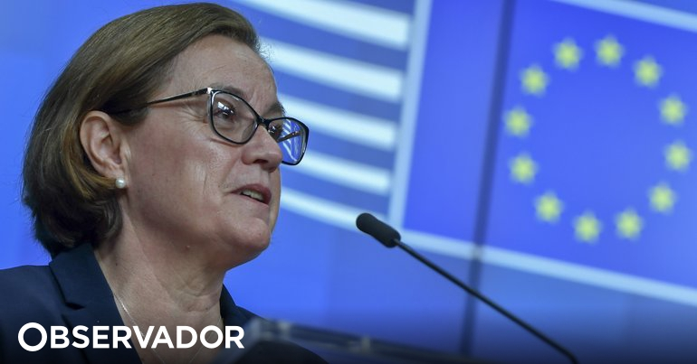 """Presidência da UE. Ana Paula Zacarias afirma que Lei Europeia do Clima marca o início da jornada """"rumo a um futuro mais sustentável"""""""