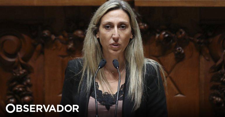 OE2022. Deputada Cristina Rodrigues reúne-se com Governo na quinta-feira