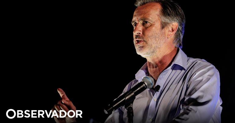 """IL critica """"radicalismo"""" de António Costa em relação à Galp"""