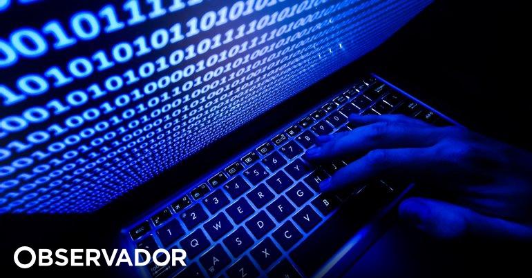 """Governo """"deixa cair"""", para já, alteração à lei do cibercrime"""