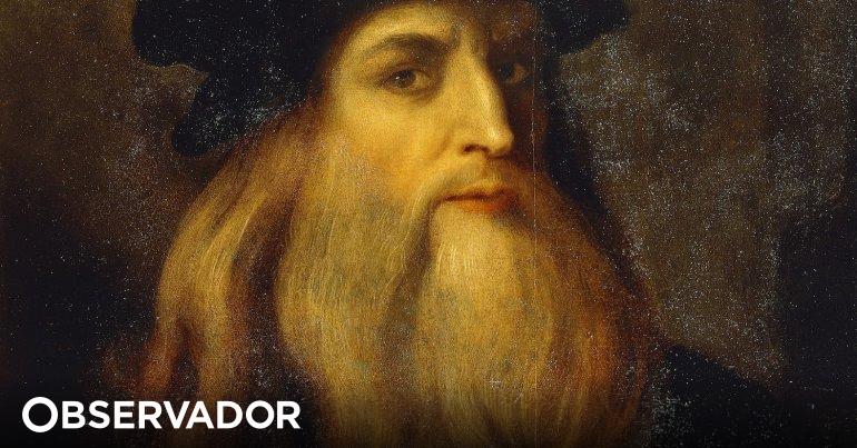 Walter Isaacson Biógrafo De Leonardo Da Vinci Leonardo Guardou O Quadro Da Mona Lisa Até Morrer Observador