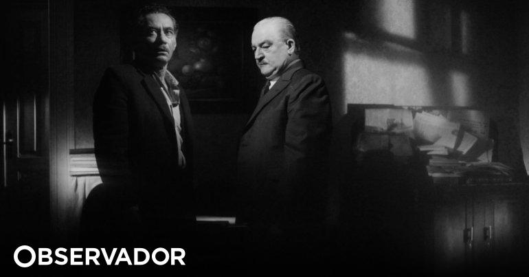 """""""O Ano da Morte de Ricardo Reis"""": muitos fantasmas e pouco mais"""