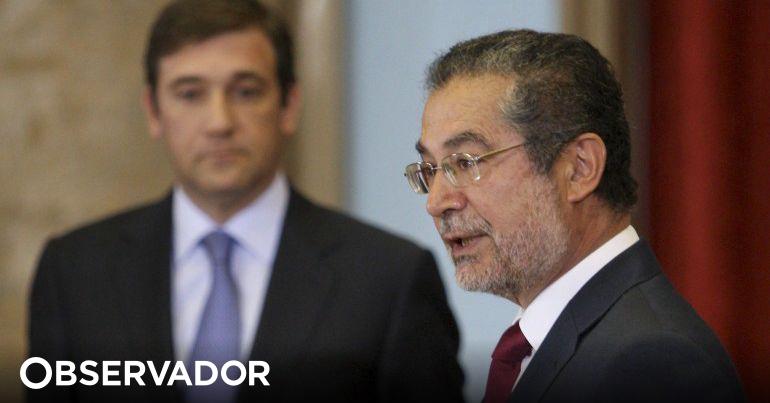 Margarida Proença substitui João Bilhim na Comissão de
